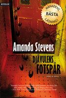 Djävulens fotspår - Amanda Stevens