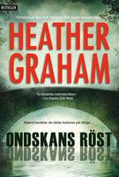 Ondskans röst - Heather Graham