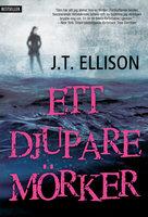 Ett djupare mörker - J.T. Ellison