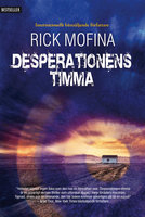 Desperationens timma - Rick Mofina