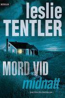 Mord vid midnatt - Leslie Tentler