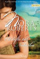 Ett löfte till Natasha - Nora Roberts