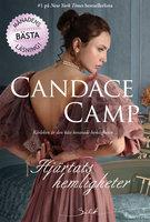 Hjärtats hemligheter - Candace Camp