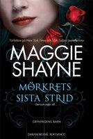 Mörkrets sista strid - Maggie Shayne