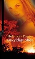 Oskyldigt offer - HelenKay Dimon