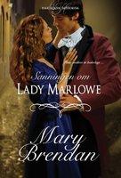 Sanningen om lady Marlowe - Mary Brendan