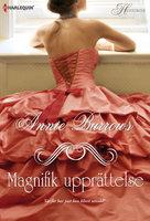 Magnifik upprättelse - Annie Burrows