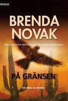 På gränsen - Brenda Novak