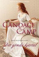 Det gömda hjärtat - Candace Camp