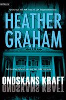 Ondskans kraft - Heather Graham