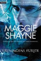 Gryningens furste - Maggie Shayne