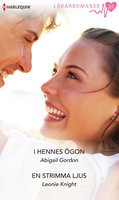 I hennes ögon/En strimma ljus - Abigail Gordon, Leonie Knight