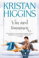 Vän med förmåner - Kristan Higgins