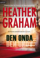 Den onda - Heather Graham