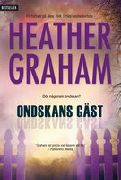 Ondskans gäst - Heather Graham