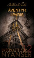 Äventyr i Paris - Adelaide Cole