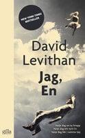 Jag, En - David Levithan