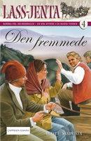 Den fremmede - Berit Elisabeth Sandviken