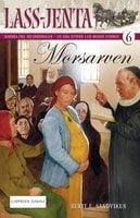 Morsarven - Berit Elisabeth Sandviken