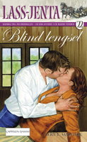 Blind lengsel - Berit Elisabeth Sandviken