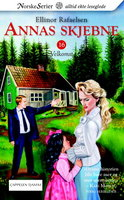 Velkomst - Ellinor Rafaelsen