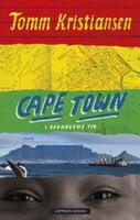 Cape Town - Tomm Kristiansen
