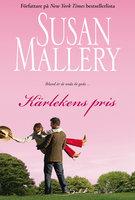 Kärlekens pris - Susan Mallery