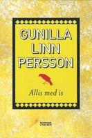 Allis med is - Gunilla Linn Persson
