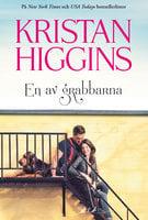 En av grabbarna - Kristan Higgins