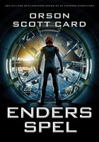 Enders spel - Orson Scott Card