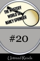 #20 - Nancy Springer