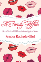 A Family Affair - Amber Rochelle Gillet