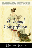 A Loyal Companion - Barbara Metzger