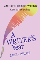 A Writer's Year - Sally J. Walker