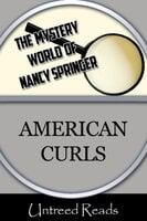 American Curls - Nancy Springer