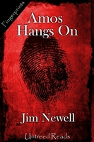 Amos Hangs On - Jim Newell