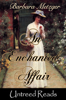An Enchanted Affair - Barbara Metzger