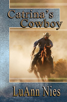 Catrina's Cowboy - LuAnn Nies