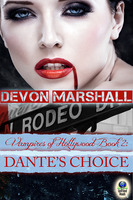 Dante's Choice - Devon Marshall
