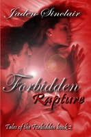 Forbidden Rapture - Jaden Sinclair