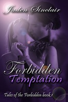 Forbidden Temptation - Jaden Sinclair