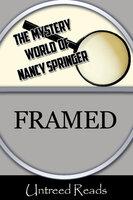 Framed - Nancy Springer
