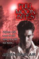 Full Moon Bites - Jaden Sinclair