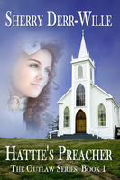 Hattie's Preacher - Sherry Derr-Wille
