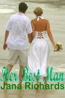 Her Best Man - Jana Richards