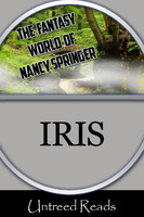 Iris - Nancy Springer
