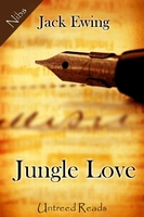 Jungle Love - Jack Ewing