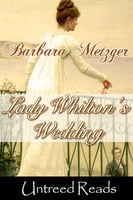Lady Whilton's Wedding - Barbara Metzger