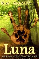 Luna - S.C. Dane