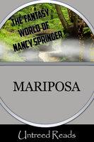 Mariposa - Nancy Springer